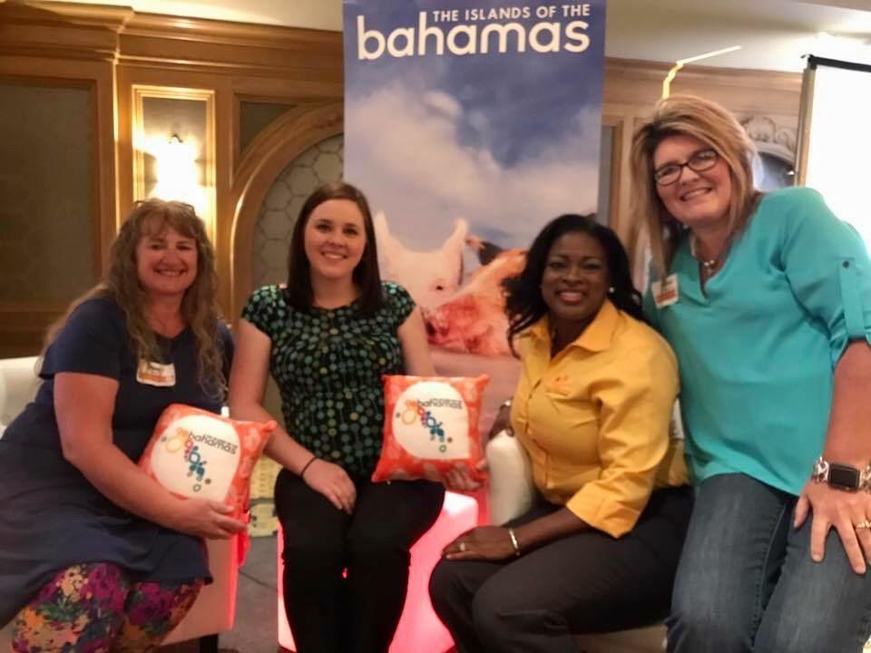 Bahamas Training