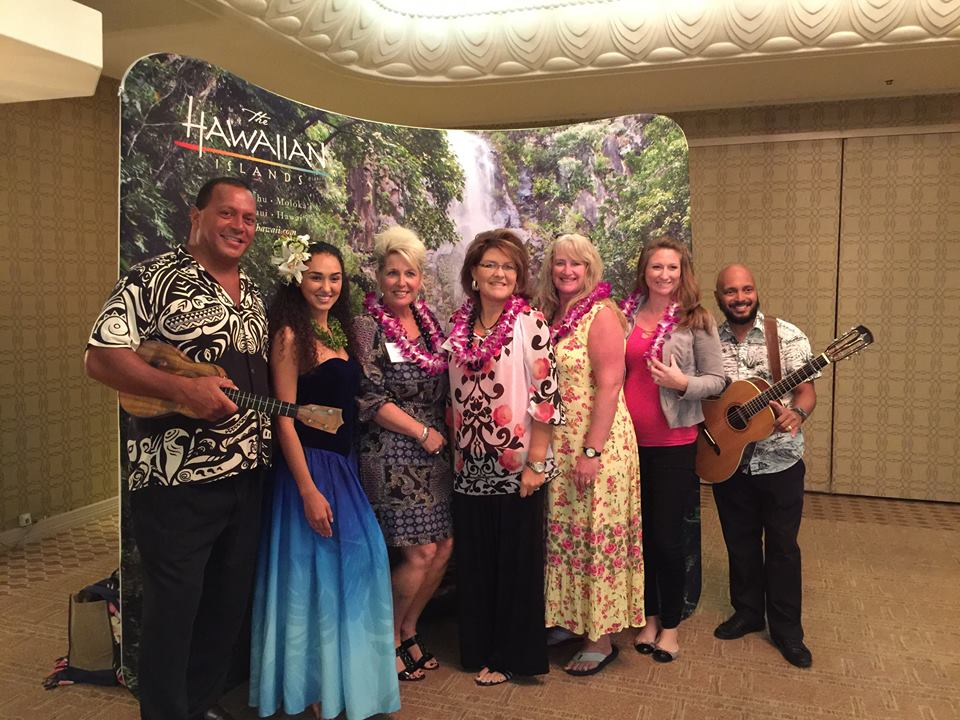 Hawaii Showcase