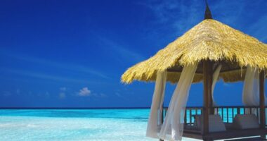 Luxury Vacation Offers