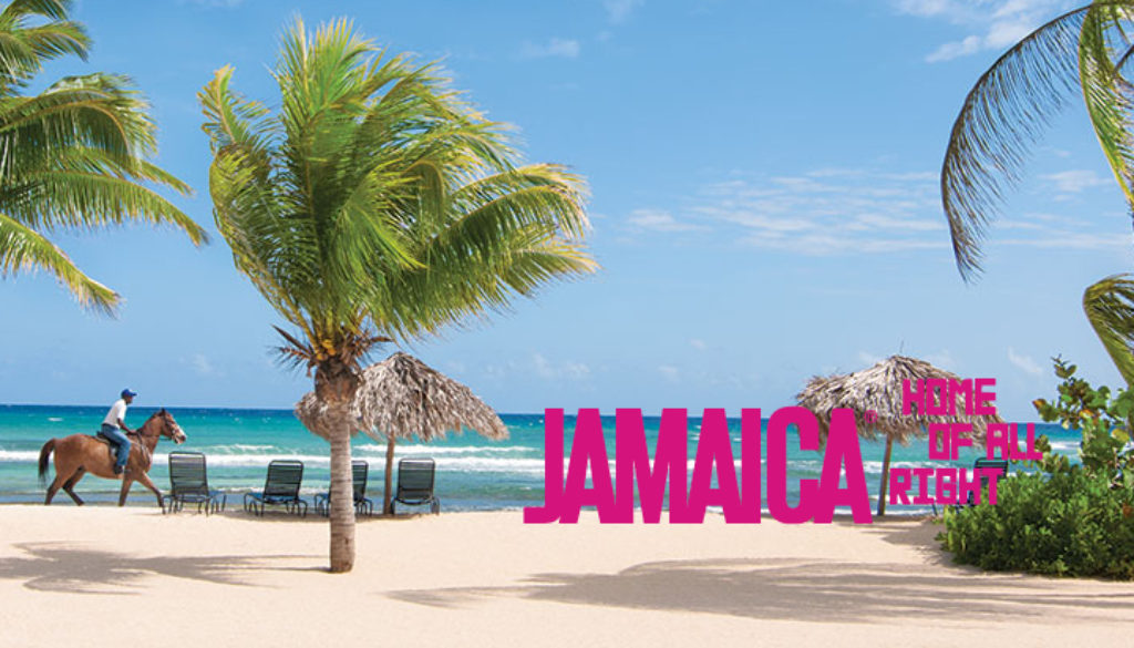 Call Us for A Fantastic Jamaica Vacation 281-377-3488