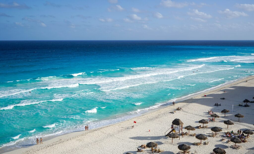 Call for a Cancun Vacation! 281-377-3488