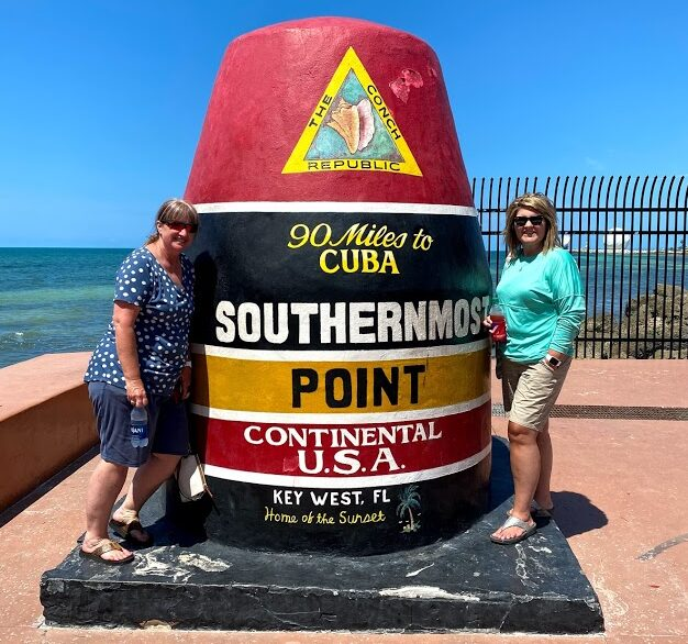 Key West Research during COVID