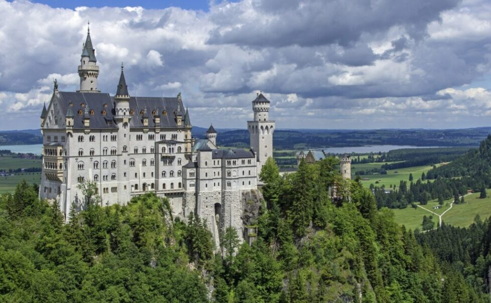 Call to see Nueschwanstein Castle 281-377-3488